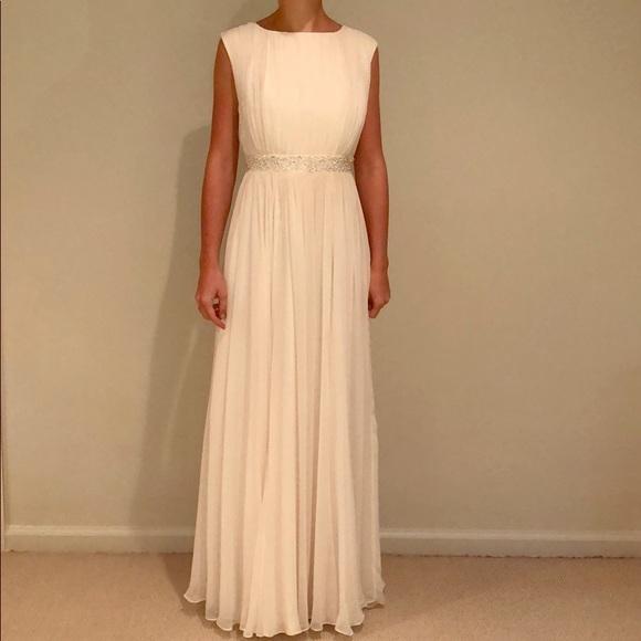 Aidan Mattox Dresses | Ball Gown | Poshmark